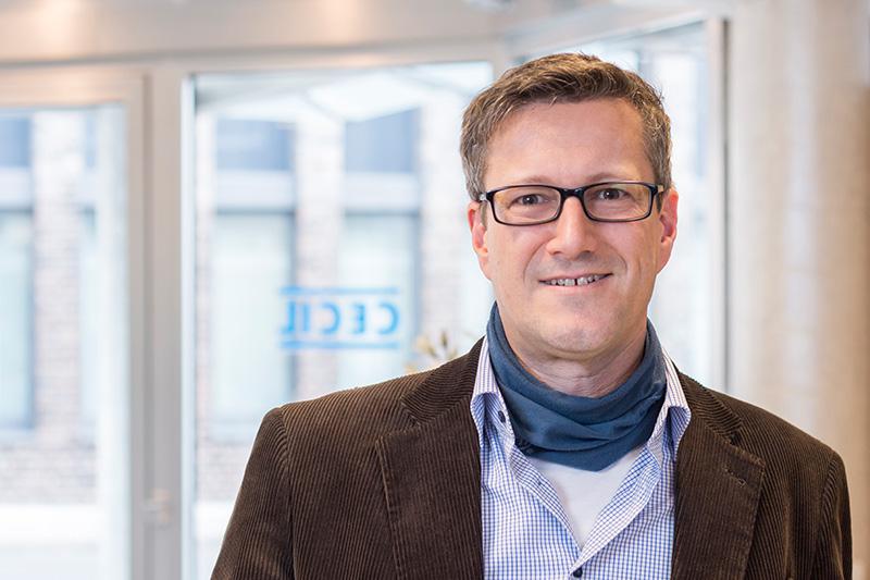 Bernhard Esser